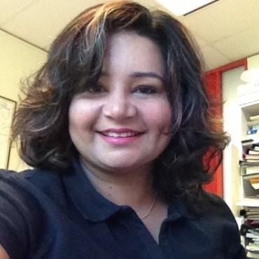 Sherry Randhawa