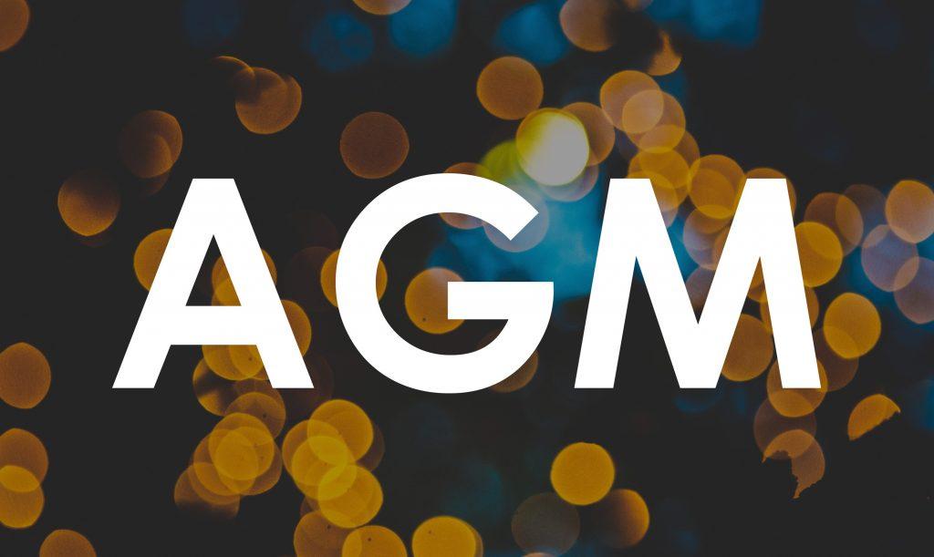SBSA 2019 AGM